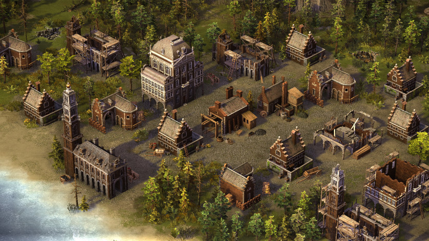 Screenshot 12 - Cossacks 3: Days of Brilliance