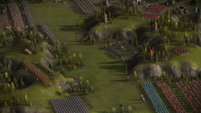 Screenshot 9 - Cossacks 3: Days of Brilliance
