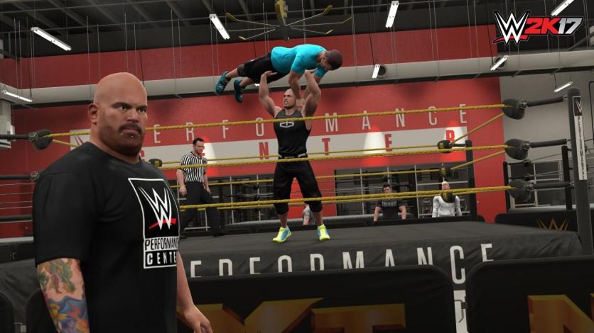 Screenshot 8 - WWE 2K17