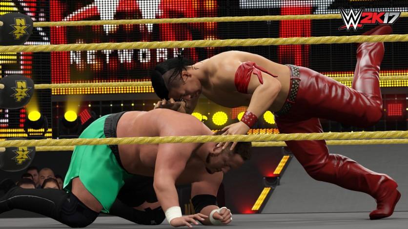 Screenshot 10 - WWE 2K17 Deluxe