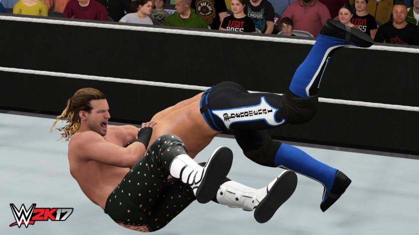 Screenshot 2 - WWE 2K17 Deluxe