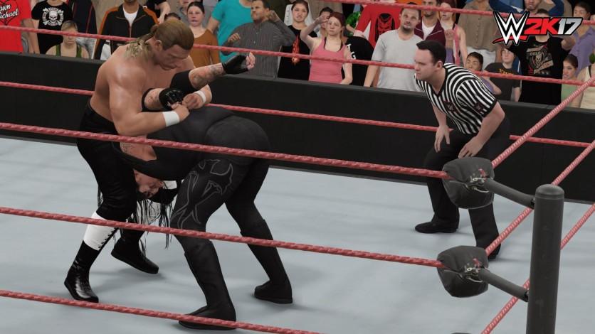Screenshot 6 - WWE 2K17 Deluxe