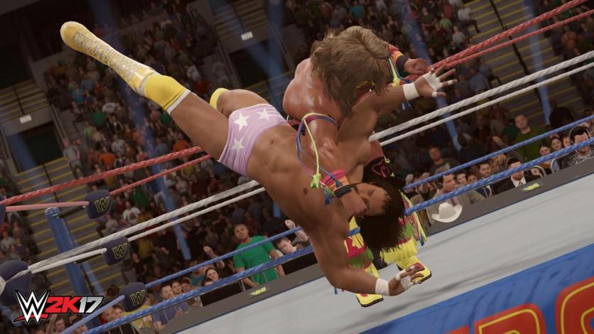 Screenshot 13 - WWE 2K17 Deluxe