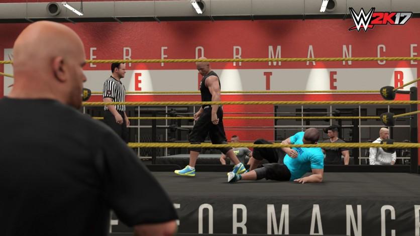 Screenshot 9 - WWE 2K17 Deluxe