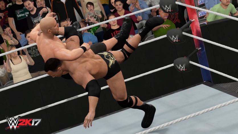 Screenshot 3 - WWE 2K17 Deluxe
