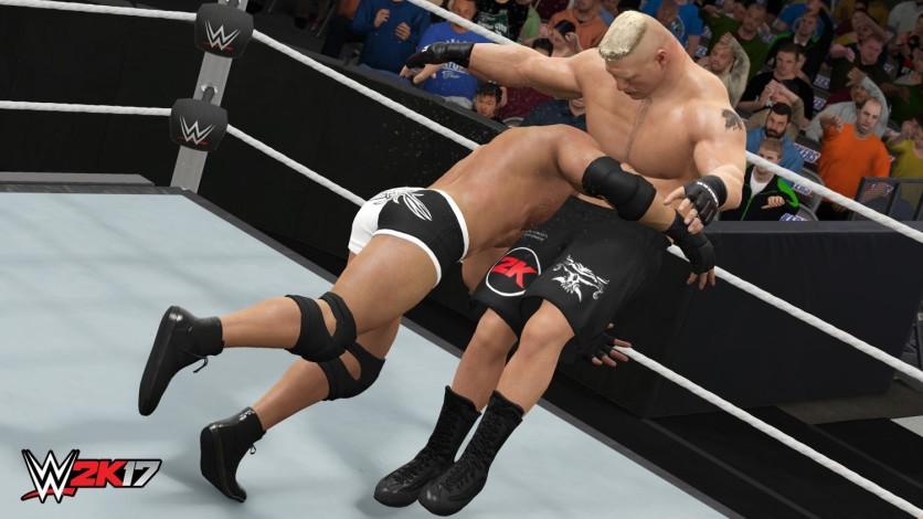 Screenshot 5 - WWE 2K17 Deluxe