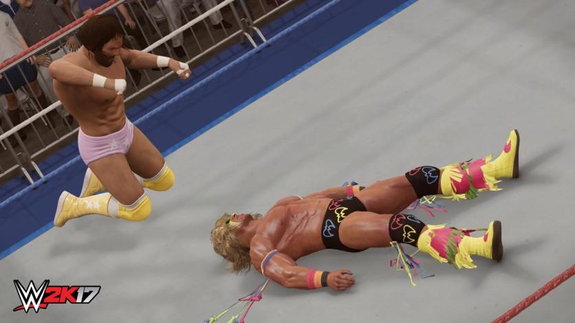 Screenshot 12 - WWE 2K17 Deluxe