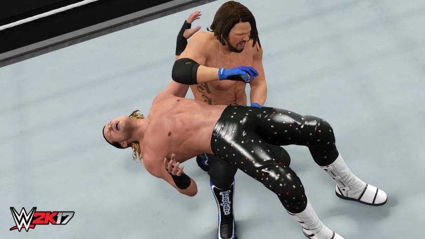 Screenshot 1 - WWE 2K17 Deluxe