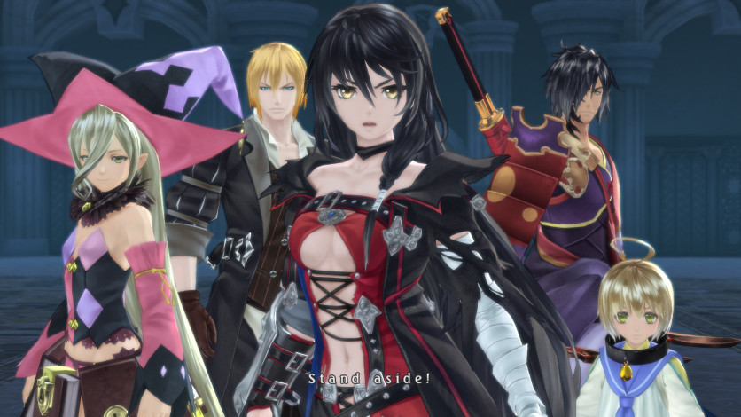Screenshot 3 - Tales of Berseria