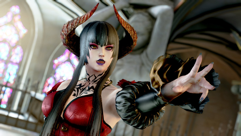 Screenshot 2 - TEKKEN 7