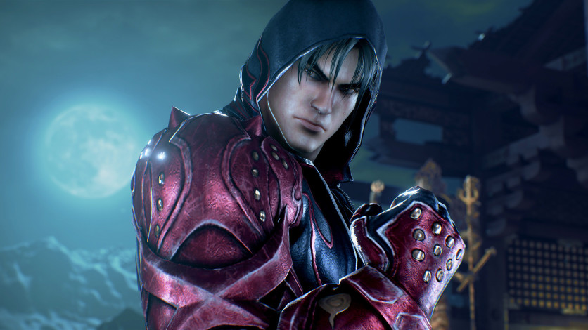 Screenshot 10 - TEKKEN 7