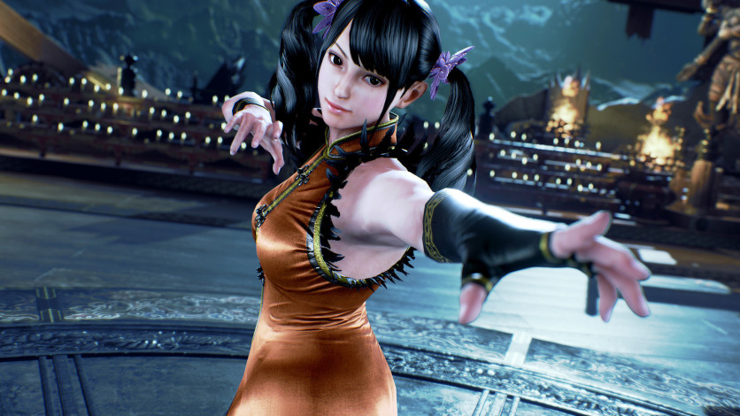 Screenshot 8 - TEKKEN 7