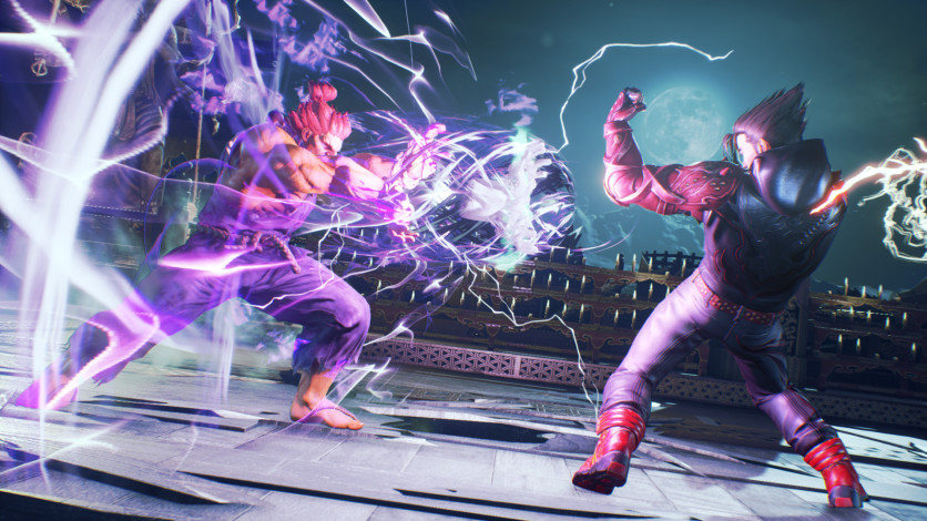 Screenshot 5 - TEKKEN 7