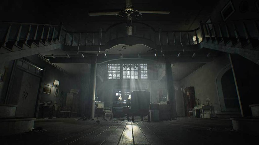 Screenshot 5 - Resident Evil 7 - Season Pass