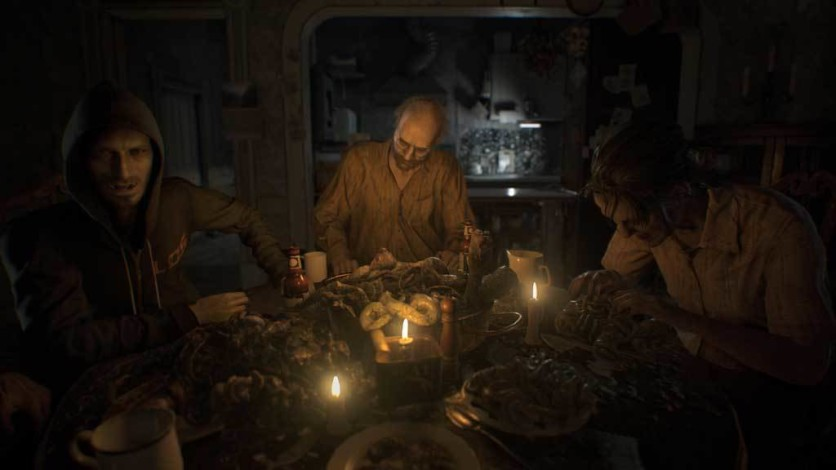 Screenshot 3 - Resident Evil 7 - Season Pass