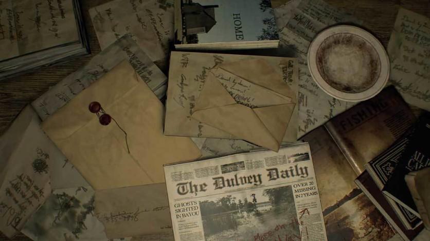 Screenshot 7 - Resident Evil 7 - Season Pass