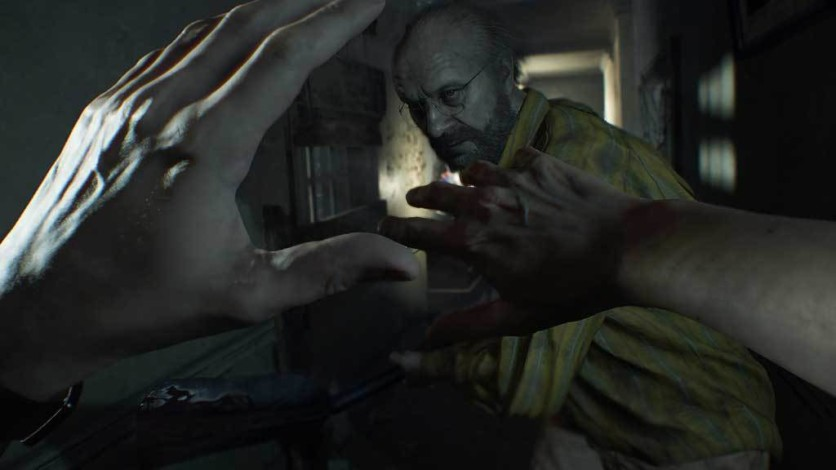 Screenshot 6 - Resident Evil 7 - Season Pass