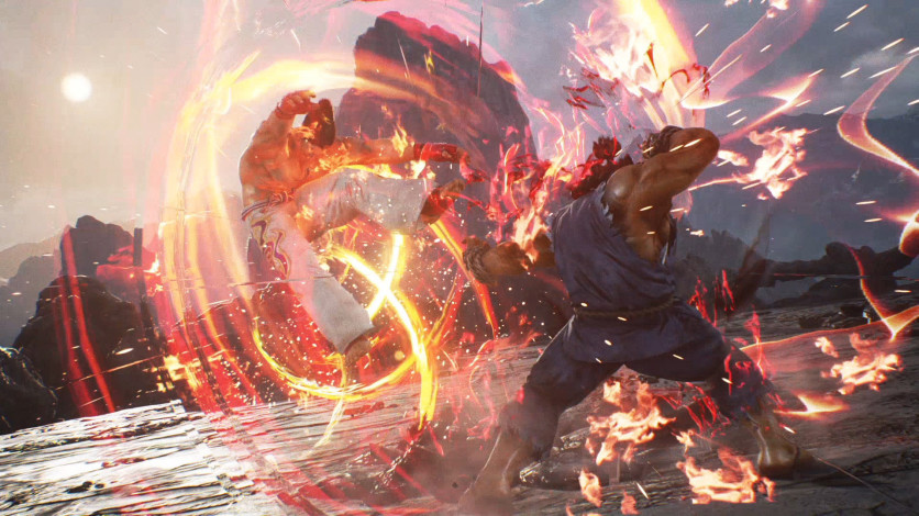 Screenshot 9 - TEKKEN 7 - Deluxe Edition