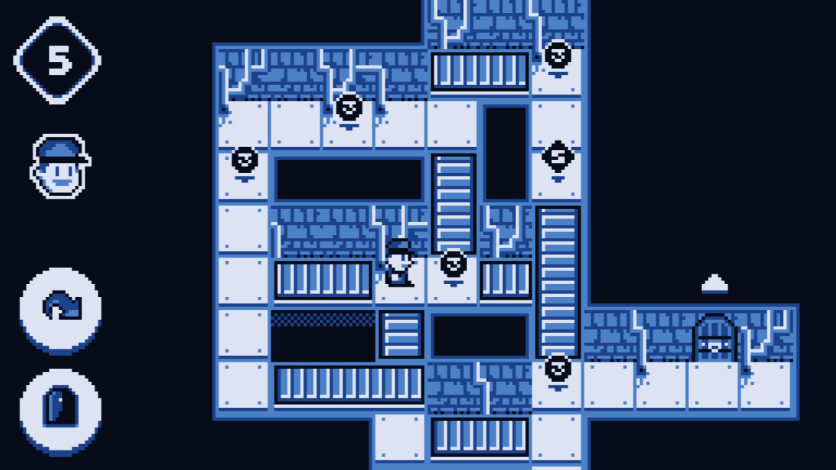 Screenshot 4 - Warlock's Tower