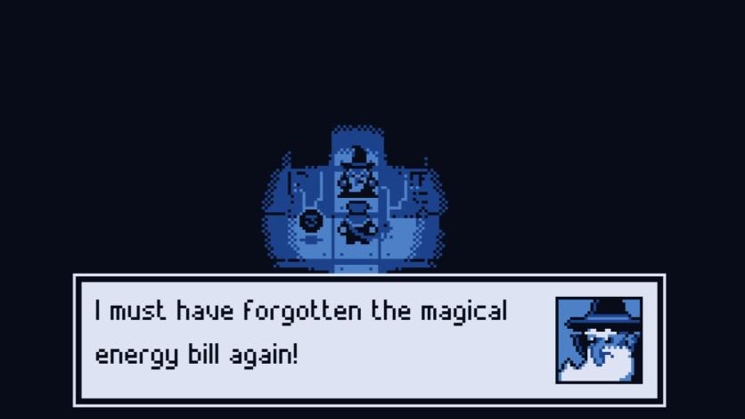 Screenshot 2 - Warlock's Tower