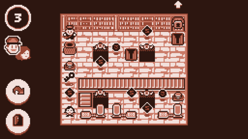Screenshot 5 - Warlock's Tower