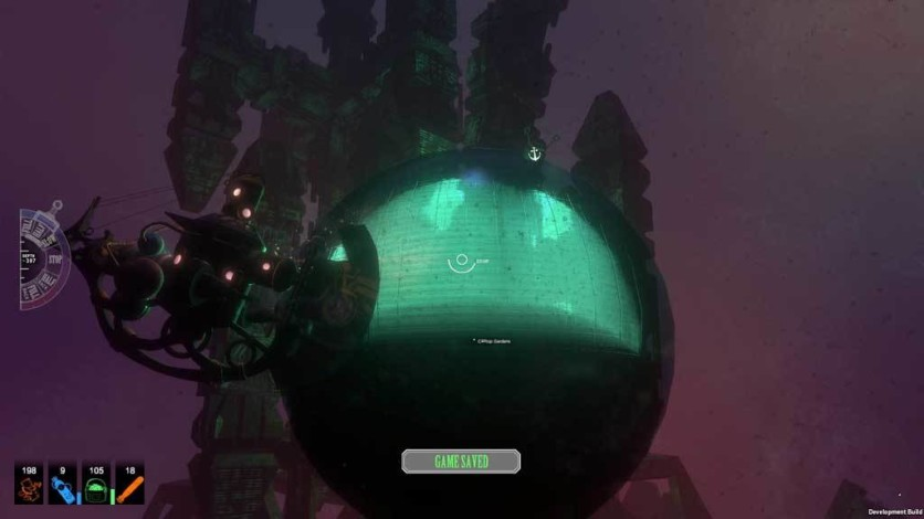 Screenshot 19 - Diluvion