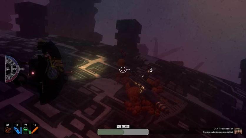 Screenshot 6 - Diluvion