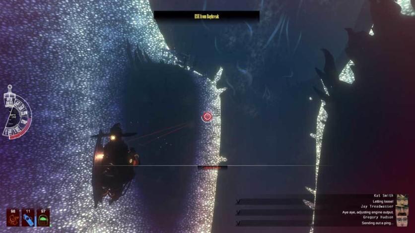 Screenshot 2 - Diluvion