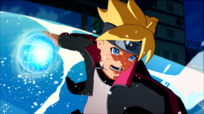 Screenshot 15 - Naruto Storm 4: Road to Boruto Expansion