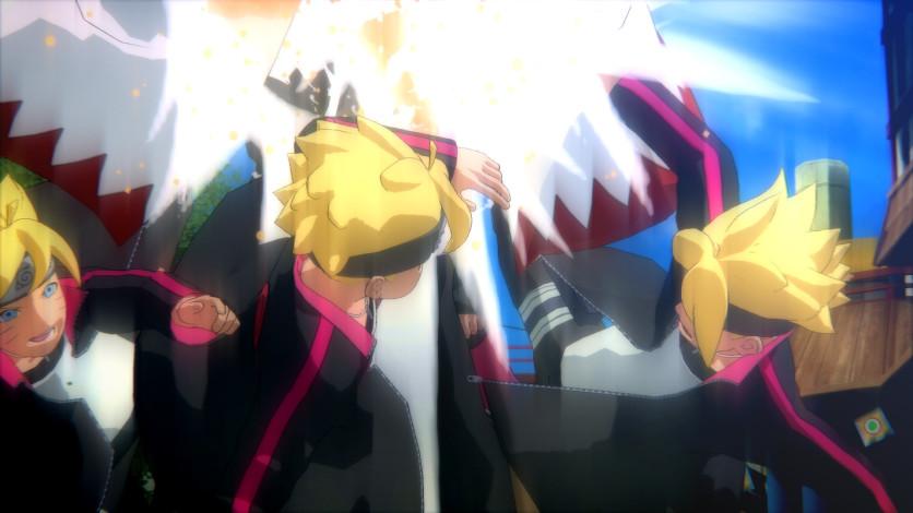 Screenshot 5 - Naruto Storm 4: Road to Boruto Expansion
