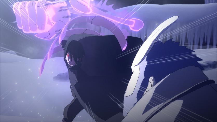 Screenshot 10 - Naruto Storm 4: Road to Boruto Expansion