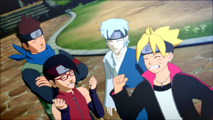 Screenshot 9 - Naruto Storm 4: Road to Boruto Expansion