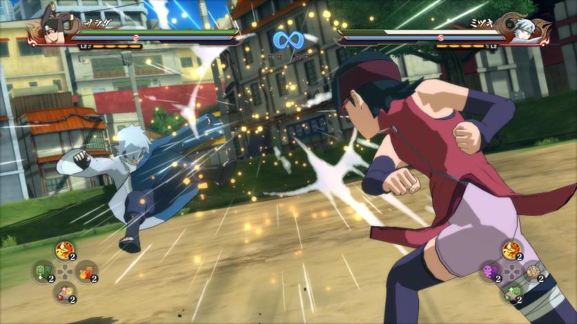 Screenshot 13 - Naruto Storm 4: Road to Boruto Expansion