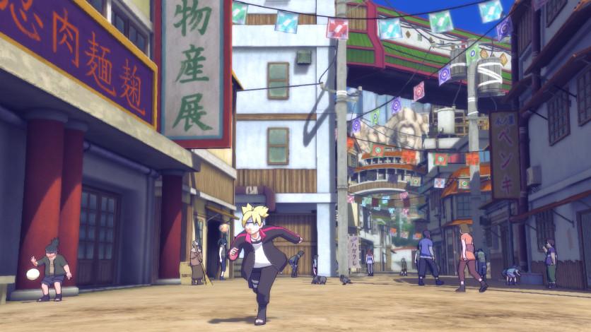 Screenshot 12 - Naruto Storm 4: Road to Boruto Expansion