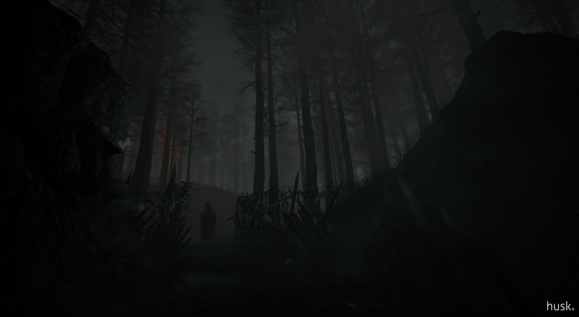 Screenshot 5 - Husk