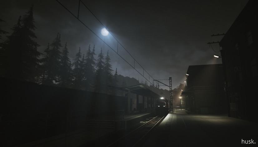 Screenshot 2 - Husk