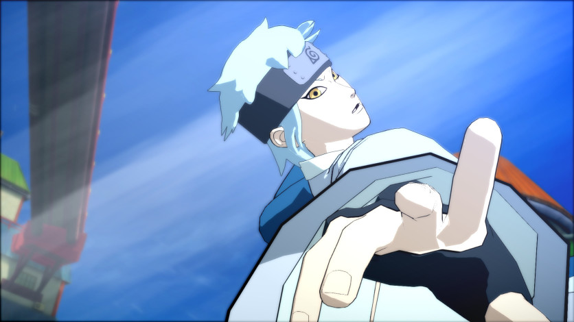 Screenshot 9 - NARUTO SHIPPUDEN: Ultimate Ninja STORM 4 - Road to Boruto