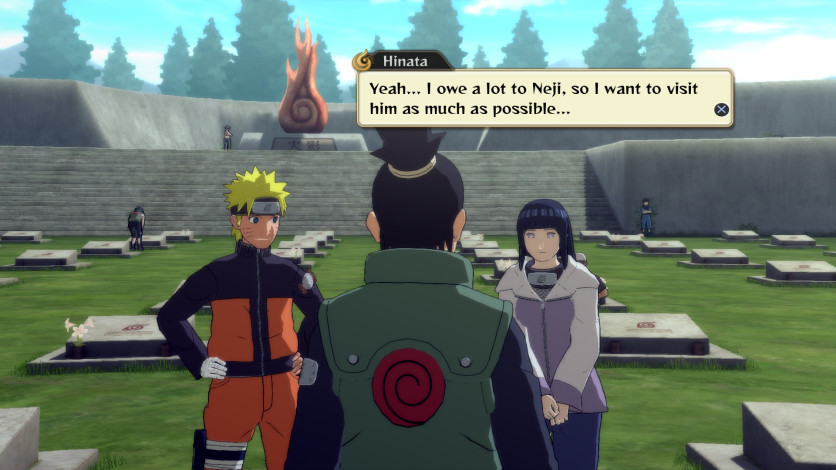 Screenshot 17 - NARUTO SHIPPUDEN: Ultimate Ninja STORM 4 - Road to Boruto