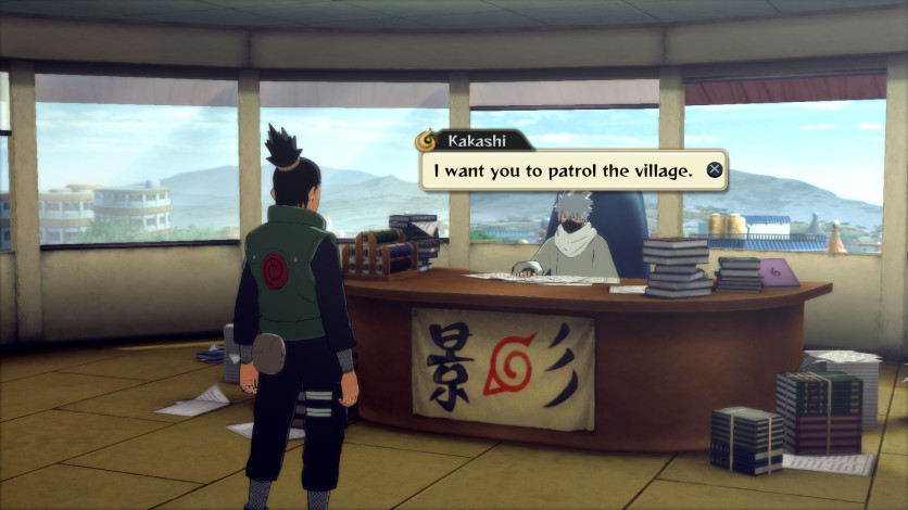 Screenshot 30 - NARUTO SHIPPUDEN: Ultimate Ninja STORM 4 - Road to Boruto