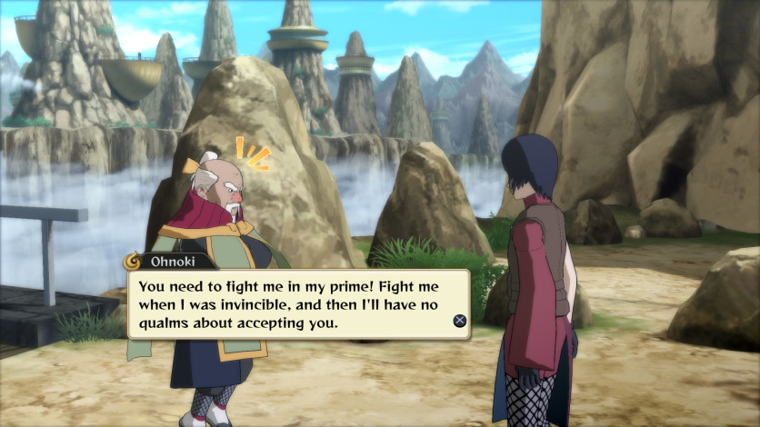 Screenshot 28 - NARUTO SHIPPUDEN: Ultimate Ninja STORM 4 - Road to Boruto