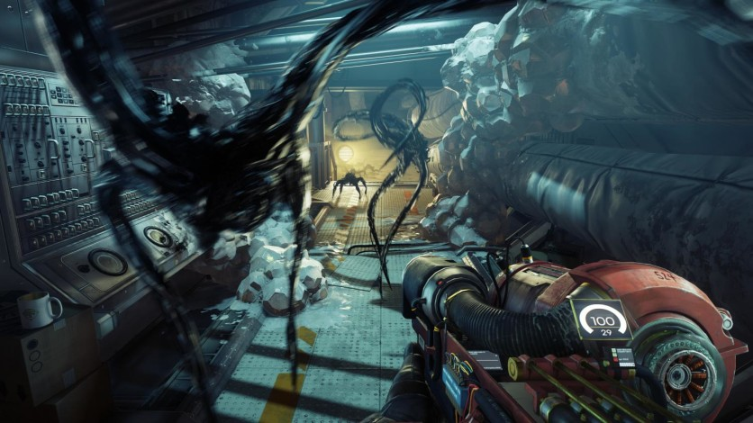 Screenshot 6 - Prey