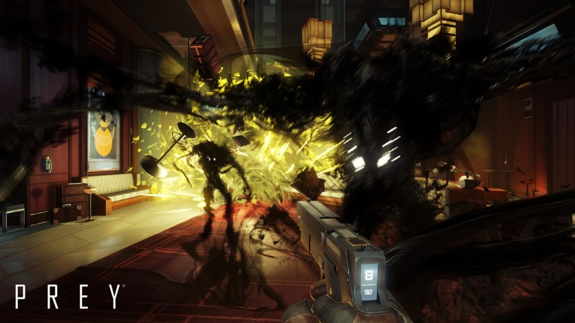 Screenshot 5 - Prey