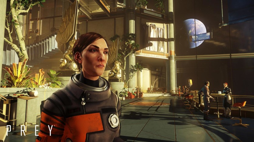 Screenshot 7 - Prey