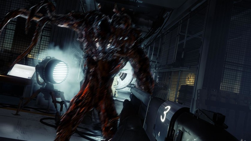 Screenshot 4 - Prey
