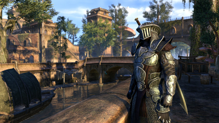Screenshot 3 - The Elder Scrolls Online - Morrowind Upgrade
