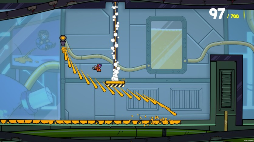 Screenshot 7 - Splasher