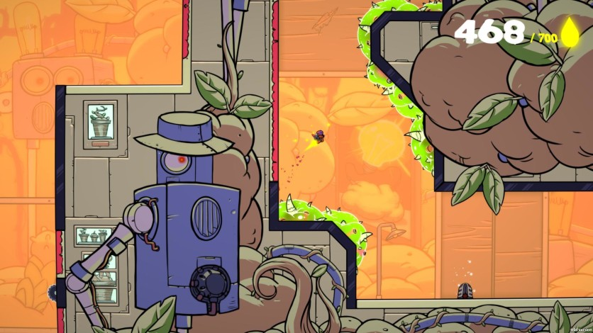 Screenshot 6 - Splasher