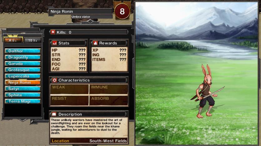 Screenshot 7 - Arelite Core