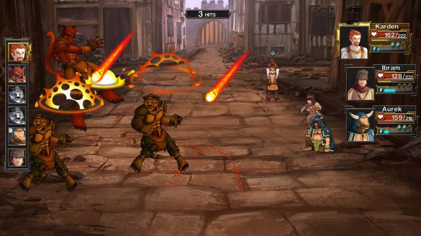 Screenshot 3 - Arelite Core