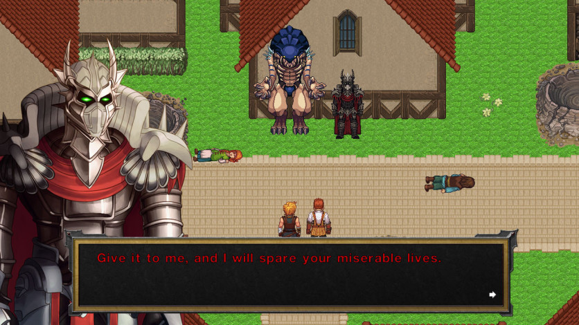 Screenshot 6 - Arelite Core